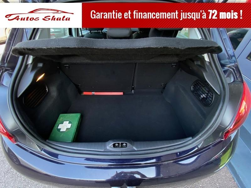 Photo 19 de l'offre de PEUGEOT 208 1.6 BLUEHDI 100CH ALLURE 5P à 11970€ chez Autos Shala