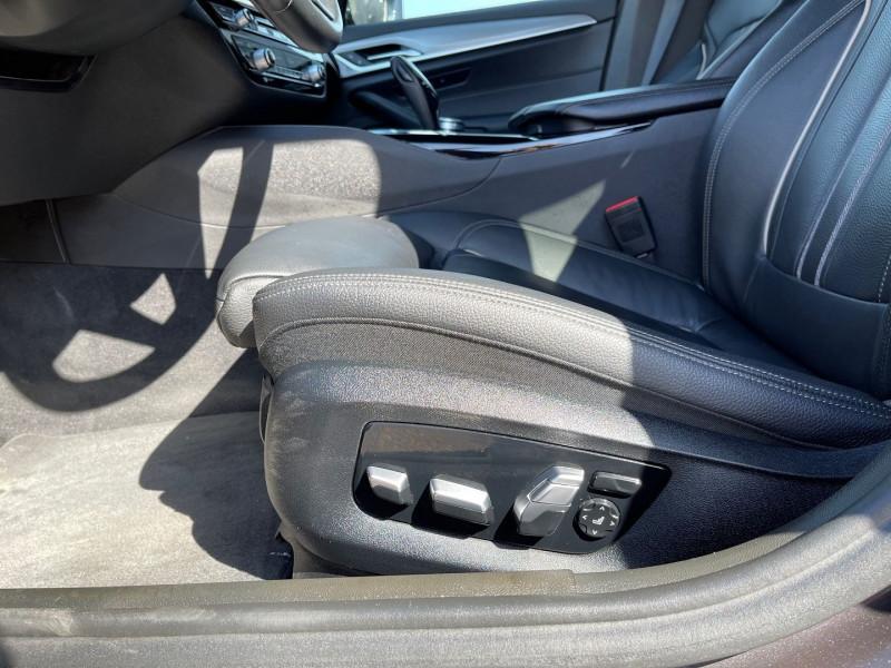 Photo 28 de l'offre de BMW SERIE 5 (G30) 530DA XDRIVE 265CH M SPORT STEPTRONIC à 42990€ chez Autos Shala