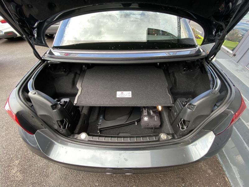 Photo 30 de l'offre de BMW SERIE 4 CABRIOLET (F33) 430DA 258CH LUXURY à 35970€ chez Autos Shala