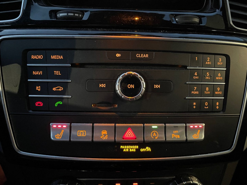 Photo 13 de l'offre de MERCEDES-BENZ GLE COUPE (C292) 350 D 258CH 4MATIC 9G-TRONIC à 43970€ chez Autos Shala