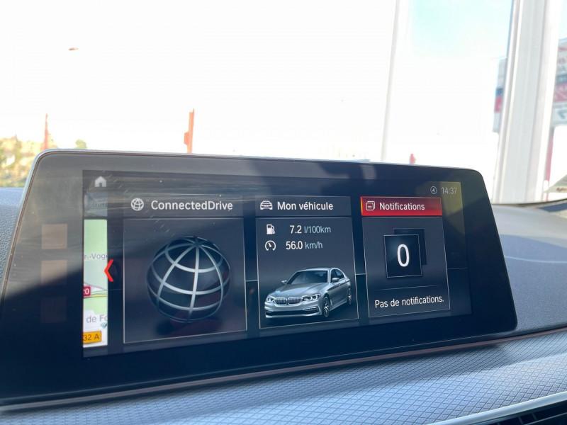 Photo 18 de l'offre de BMW SERIE 5 (G30) 530DA XDRIVE 265CH M SPORT STEPTRONIC à 42990€ chez Autos Shala