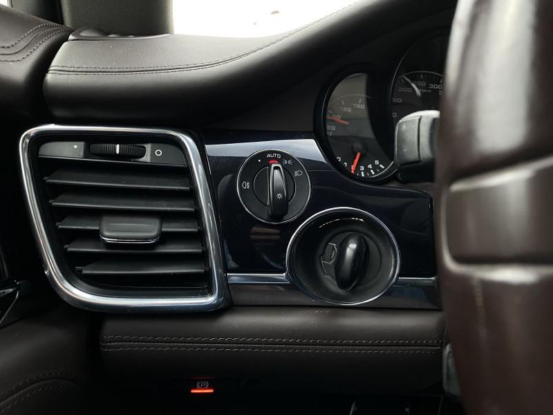 Photo 12 de l'offre de PORSCHE PANAMERA (970) 4S PDK à 59970€ chez Autos Shala