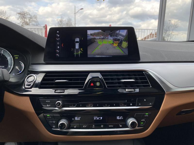 Photo 19 de l'offre de BMW SERIE 5 TOURING (G31) 530DA 265CH BUSINESS à 32990€ chez Autos Shala