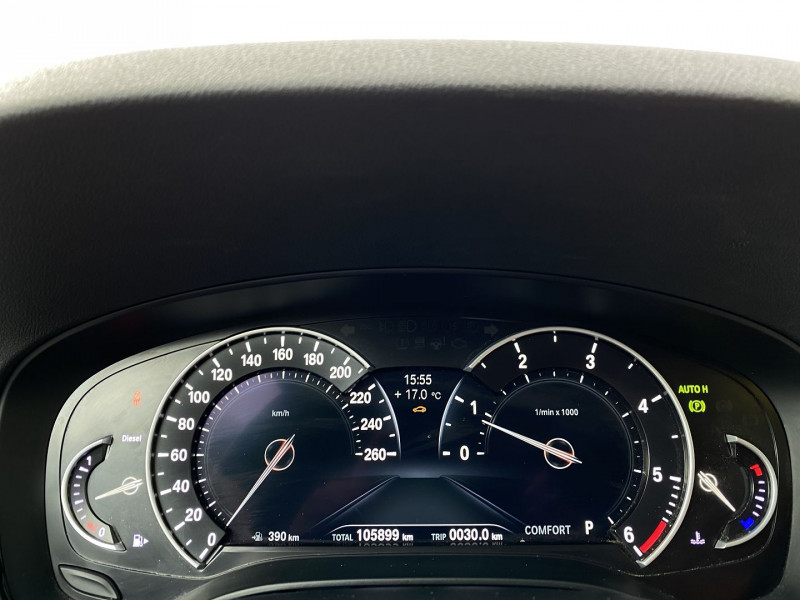 Photo 15 de l'offre de BMW SERIE 5 TOURING (G31) 530DA 265CH BUSINESS à 32990€ chez Autos Shala