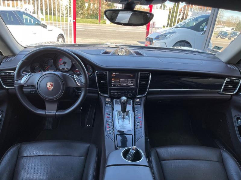 Photo 3 de l'offre de PORSCHE PANAMERA (970) 4S PDK à 59970€ chez Autos Shala