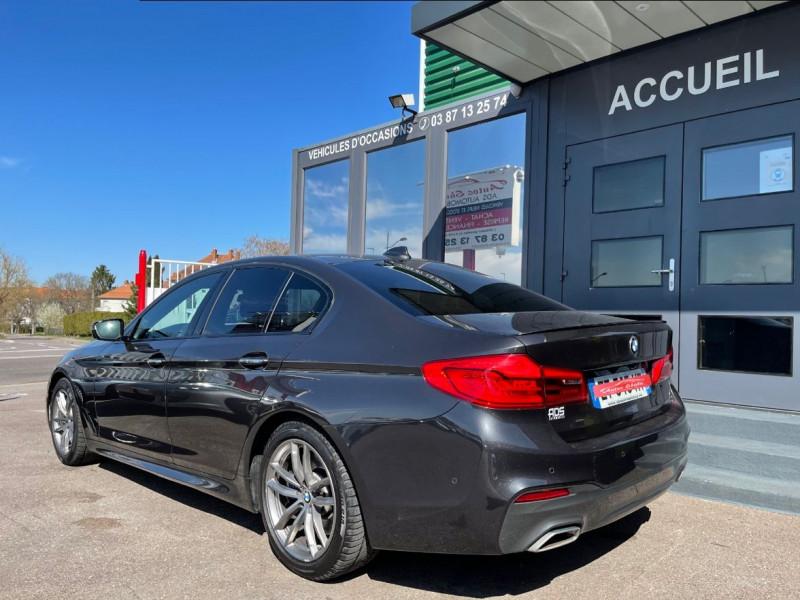 Photo 34 de l'offre de BMW SERIE 5 (G30) 530DA XDRIVE 265CH M SPORT STEPTRONIC à 42990€ chez Autos Shala