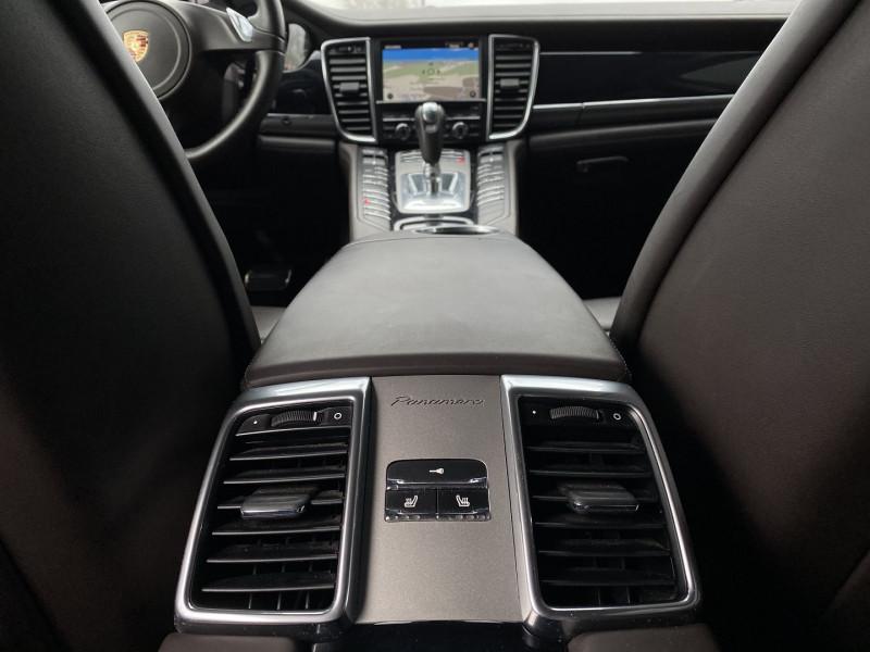Photo 28 de l'offre de PORSCHE PANAMERA (970) 4S PDK à 59970€ chez Autos Shala