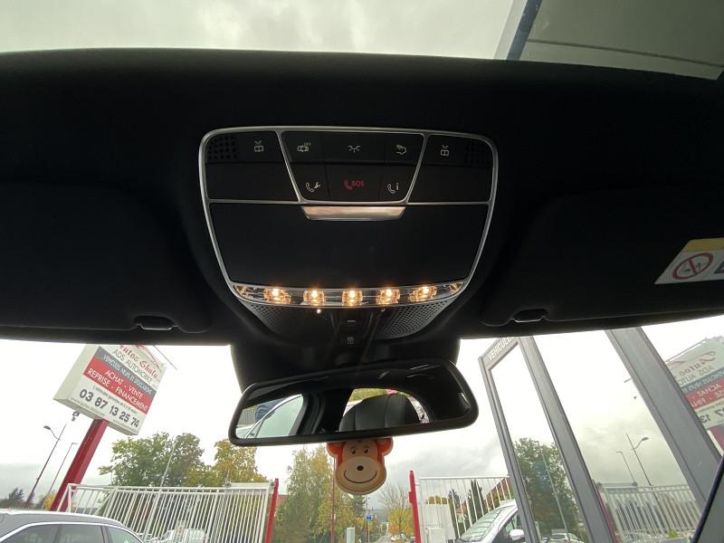 Photo 33 de l'offre de MERCEDES-BENZ S 350 D EXECUTIVE L 4MATIC 7G-TRONIC PLUS à 39970€ chez Autos Shala