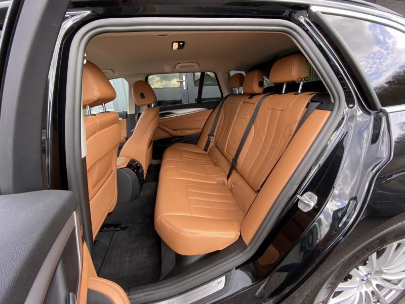 Photo 11 de l'offre de BMW SERIE 5 TOURING (G31) 530DA 265CH BUSINESS à 32990€ chez Autos Shala
