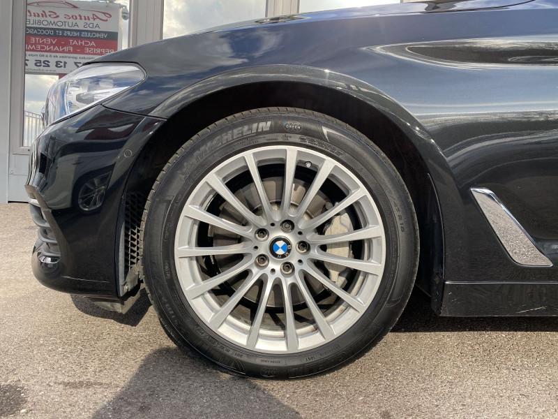 Photo 32 de l'offre de BMW SERIE 5 TOURING (G31) 530DA 265CH BUSINESS à 32990€ chez Autos Shala