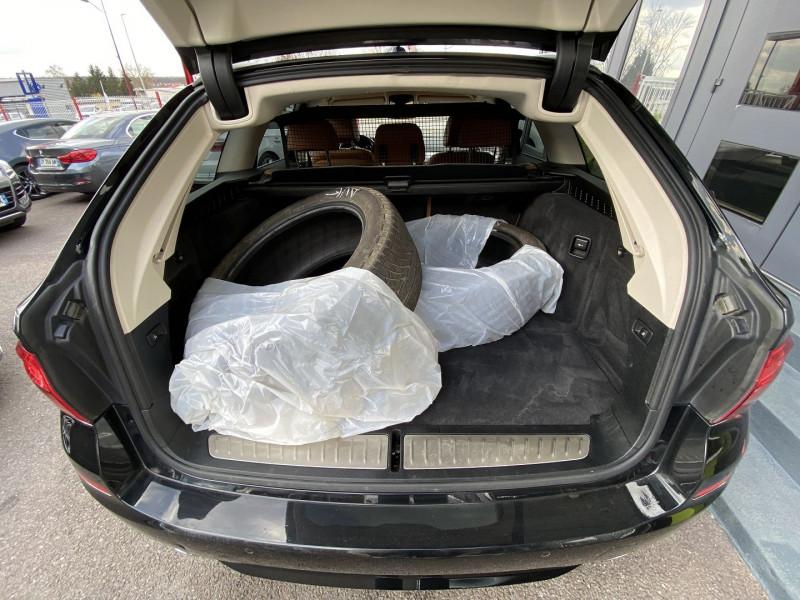 Photo 30 de l'offre de BMW SERIE 5 TOURING (G31) 530DA 265CH BUSINESS à 32990€ chez Autos Shala