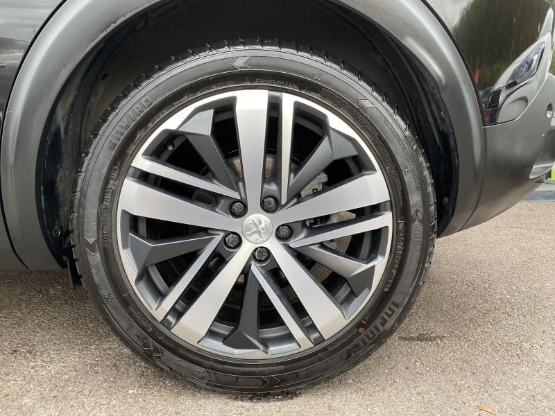 Photo 32 de l'offre de PEUGEOT 3008 2.0 BLUEHDI 180CH S&S GT EAT8 à 24970€ chez Autos Shala