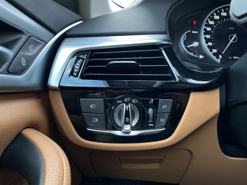 Photo 22 de l'offre de BMW SERIE 5 TOURING (G31) 530DA 265CH BUSINESS à 32990€ chez Autos Shala