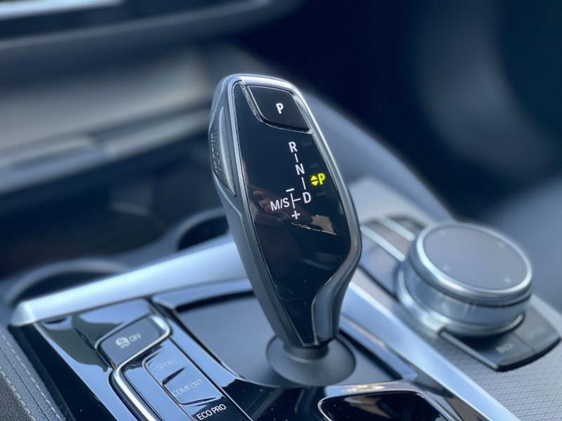 Photo 26 de l'offre de BMW SERIE 5 (G30) 530DA XDRIVE 265CH M SPORT STEPTRONIC à 42990€ chez Autos Shala