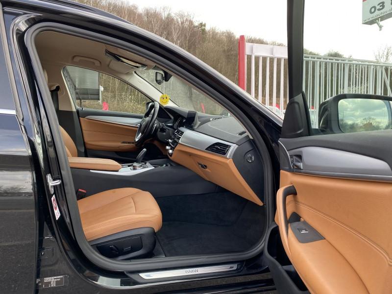 Photo 3 de l'offre de BMW SERIE 5 TOURING (G31) 530DA 265CH BUSINESS à 32990€ chez Autos Shala