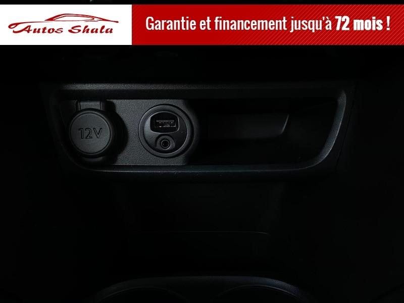 Photo 18 de l'offre de PEUGEOT 208 1.6 BLUEHDI 100CH ALLURE 5P à 11970€ chez Autos Shala