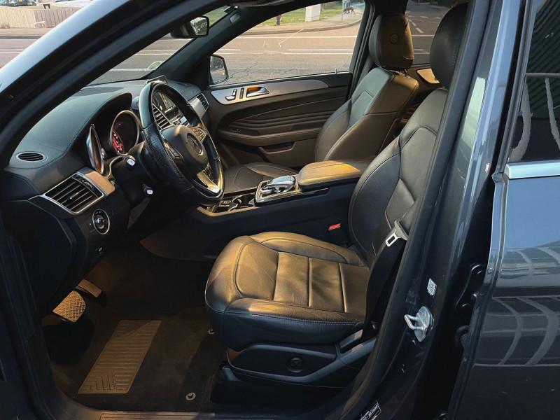 Photo 3 de l'offre de MERCEDES-BENZ GLE COUPE (C292) 350 D 258CH 4MATIC 9G-TRONIC à 43970€ chez Autos Shala