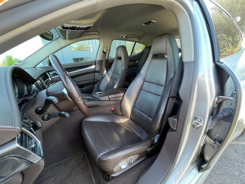Photo 23 de l'offre de PORSCHE PANAMERA (970) 4S PDK à 59970€ chez Autos Shala