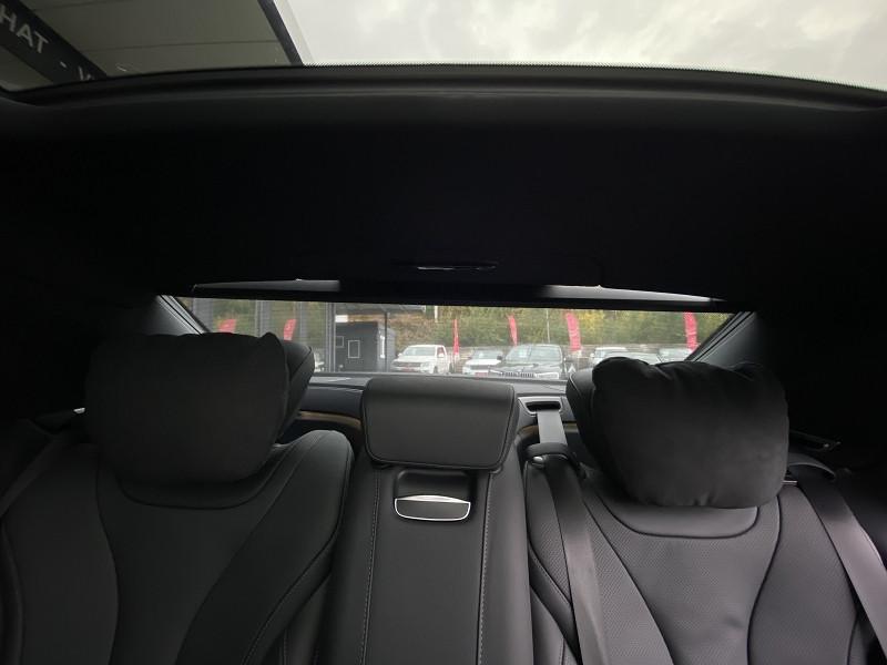 Photo 36 de l'offre de MERCEDES-BENZ S 350 D EXECUTIVE L 4MATIC 7G-TRONIC PLUS à 39970€ chez Autos Shala