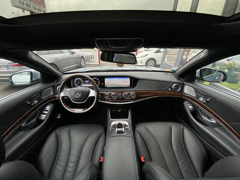 Photo 2 de l'offre de MERCEDES-BENZ S 350 D EXECUTIVE L 4MATIC 7G-TRONIC PLUS à 39970€ chez Autos Shala