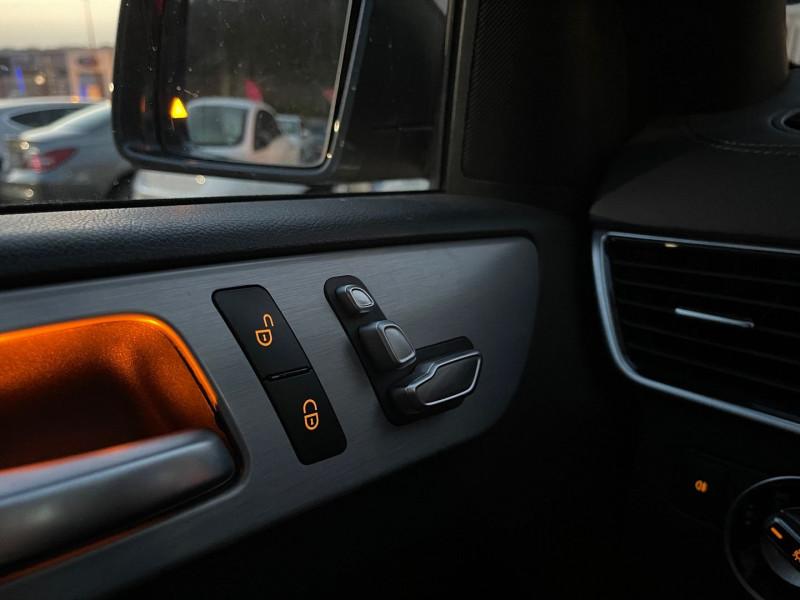 Photo 17 de l'offre de MERCEDES-BENZ GLE COUPE (C292) 350 D 258CH 4MATIC 9G-TRONIC à 43970€ chez Autos Shala