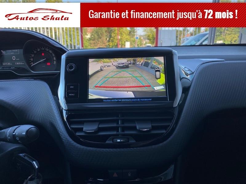 Photo 15 de l'offre de PEUGEOT 208 1.6 BLUEHDI 100CH ALLURE 5P à 11970€ chez Autos Shala