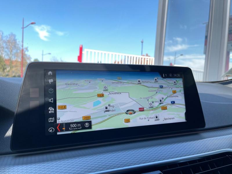 Photo 17 de l'offre de BMW SERIE 5 (G30) 530DA XDRIVE 265CH M SPORT STEPTRONIC à 42990€ chez Autos Shala