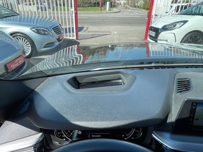 Photo 16 de l'offre de BMW SERIE 5 (G30) 530DA XDRIVE 265CH M SPORT STEPTRONIC à 42990€ chez Autos Shala