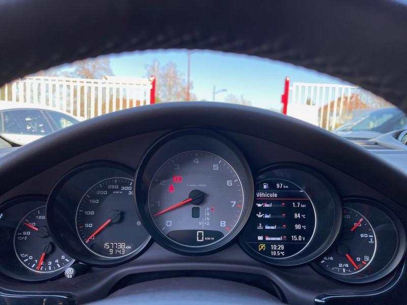 Photo 14 de l'offre de PORSCHE PANAMERA (970) 4S PDK à 59970€ chez Autos Shala