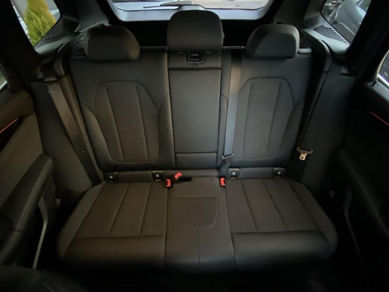 Photo 20 de l'offre de BMW X3 (G01) XDRIVE20DA 190CH XLINE EURO6C à 44970€ chez Autos Shala