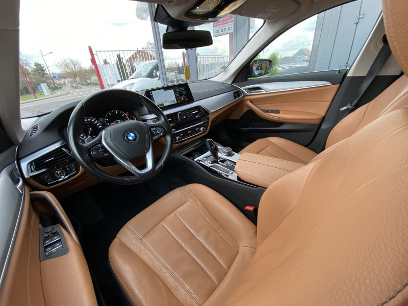 Photo 25 de l'offre de BMW SERIE 5 TOURING (G31) 530DA 265CH BUSINESS à 32990€ chez Autos Shala