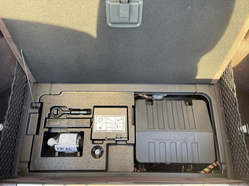 Photo 35 de l'offre de PORSCHE PANAMERA (970) 4S PDK à 59970€ chez Autos Shala