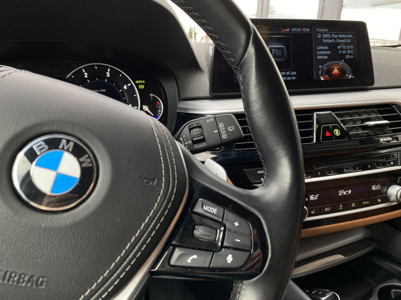 Photo 14 de l'offre de BMW SERIE 5 TOURING (G31) 530DA 265CH BUSINESS à 32990€ chez Autos Shala