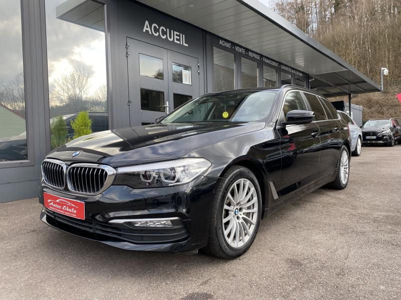 Photo 6 de l'offre de BMW SERIE 5 TOURING (G31) 530DA 265CH BUSINESS à 32990€ chez Autos Shala