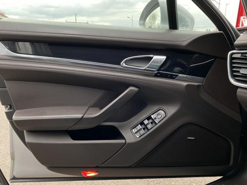 Photo 21 de l'offre de PORSCHE PANAMERA (970) 4S PDK à 59970€ chez Autos Shala