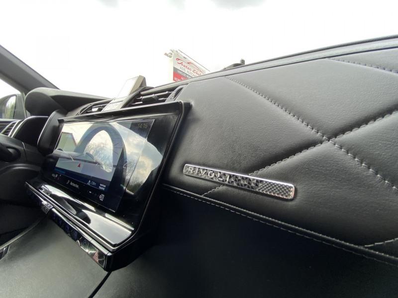 Photo 32 de l'offre de DS DS 7 CROSSBACK BLUEHDI 180CH EXECUTIVE AUTOMATIQUE 128G à 33970€ chez Autos Shala