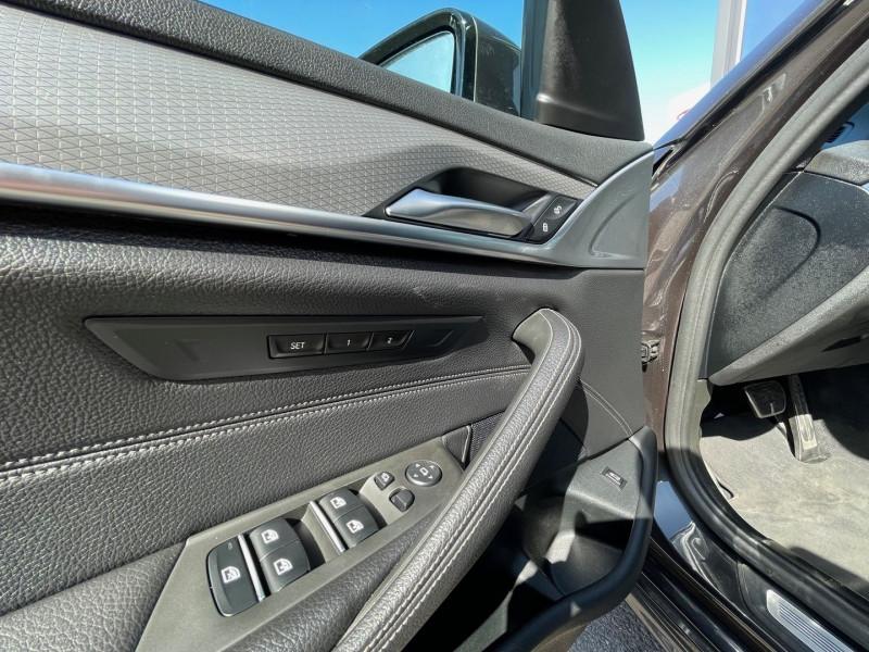 Photo 11 de l'offre de BMW SERIE 5 (G30) 530DA XDRIVE 265CH M SPORT STEPTRONIC à 42990€ chez Autos Shala