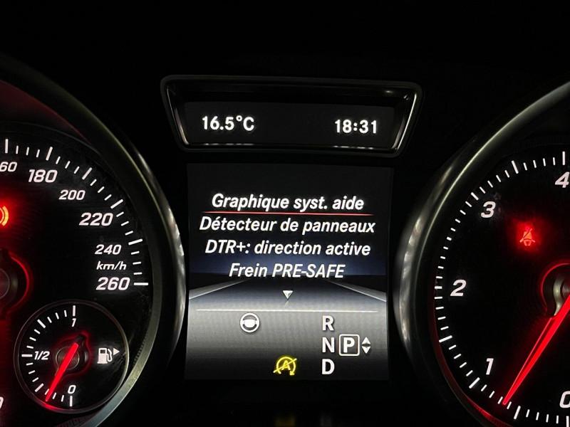 Photo 18 de l'offre de MERCEDES-BENZ GLE COUPE (C292) 350 D 258CH 4MATIC 9G-TRONIC à 43970€ chez Autos Shala
