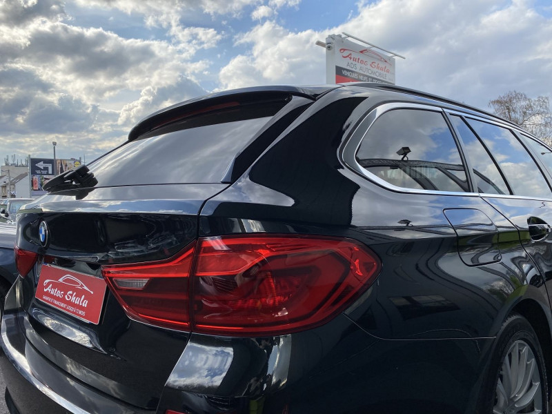 Photo 29 de l'offre de BMW SERIE 5 TOURING (G31) 530DA 265CH BUSINESS à 32990€ chez Autos Shala