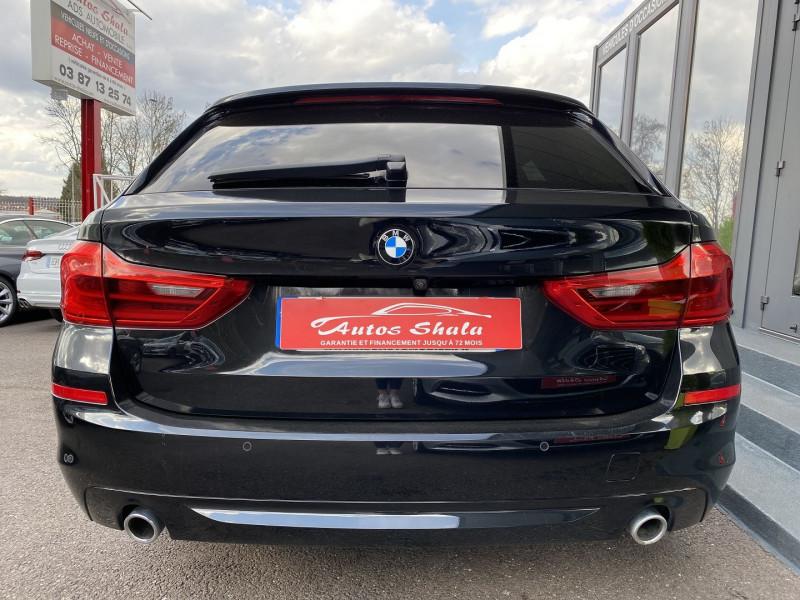 Photo 28 de l'offre de BMW SERIE 5 TOURING (G31) 530DA 265CH BUSINESS à 32990€ chez Autos Shala