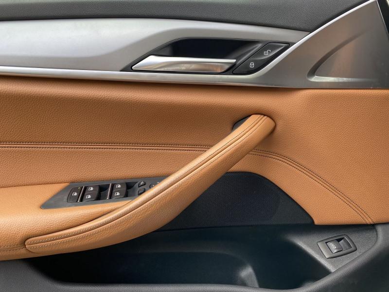 Photo 23 de l'offre de BMW SERIE 5 TOURING (G31) 530DA 265CH BUSINESS à 32990€ chez Autos Shala