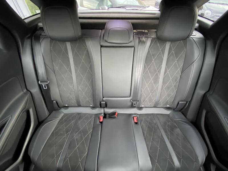 Photo 23 de l'offre de PEUGEOT 3008 2.0 BLUEHDI 180CH S&S GT EAT8 à 24970€ chez Autos Shala
