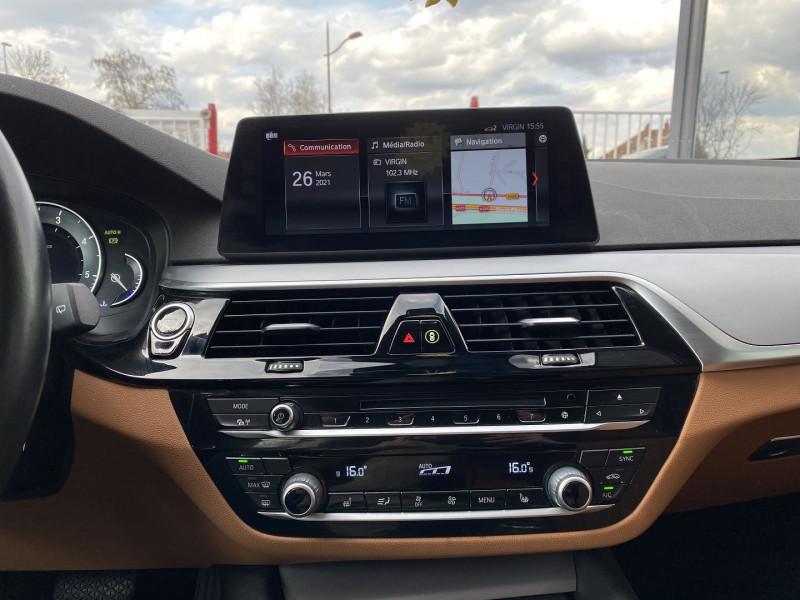Photo 17 de l'offre de BMW SERIE 5 TOURING (G31) 530DA 265CH BUSINESS à 32990€ chez Autos Shala
