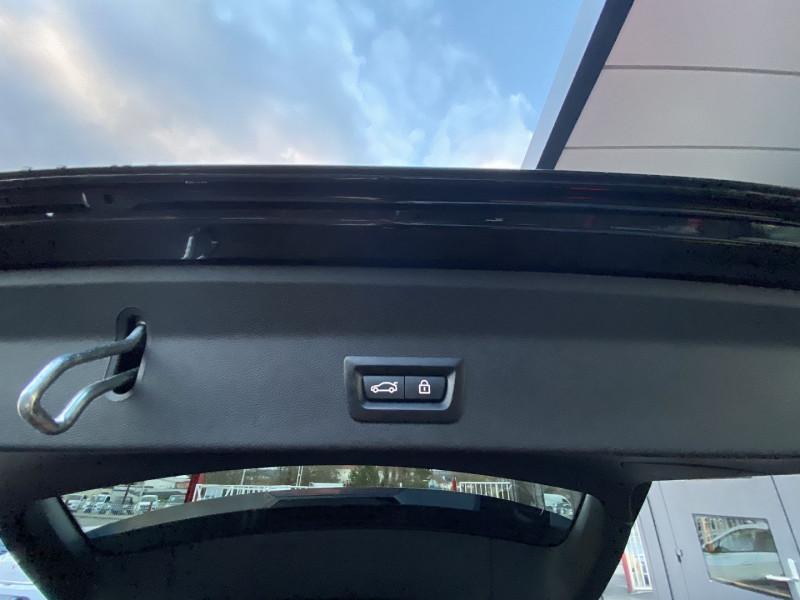 Photo 27 de l'offre de BMW X3 (G01) XDRIVE20DA 190CH XLINE EURO6C à 44970€ chez Autos Shala