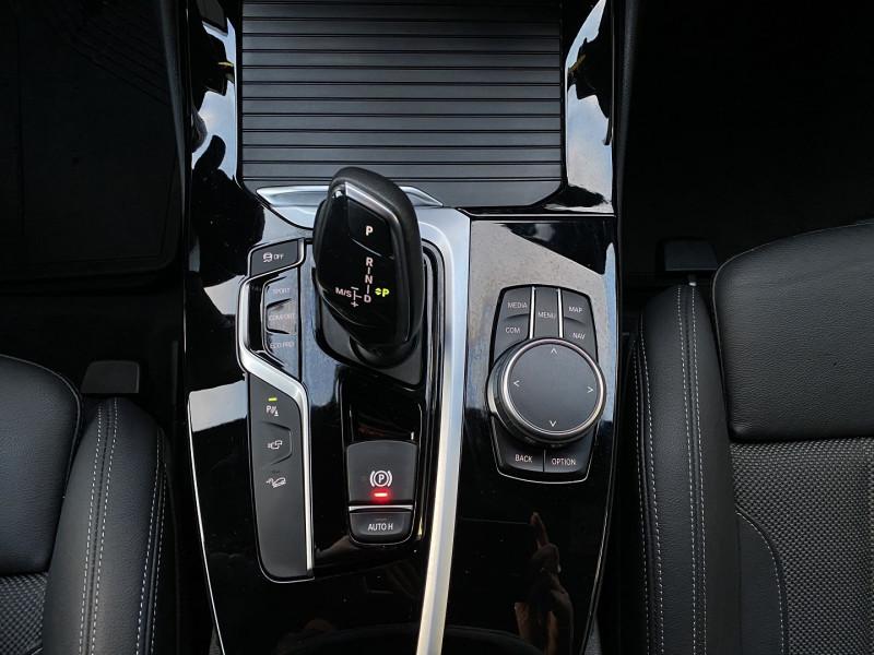 Photo 16 de l'offre de BMW X3 (G01) XDRIVE20DA 190CH XLINE EURO6C à 44970€ chez Autos Shala