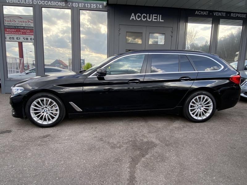 Photo 26 de l'offre de BMW SERIE 5 TOURING (G31) 530DA 265CH BUSINESS à 32990€ chez Autos Shala