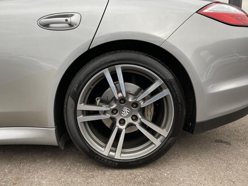 Photo 30 de l'offre de PORSCHE PANAMERA (970) 4S PDK à 59970€ chez Autos Shala