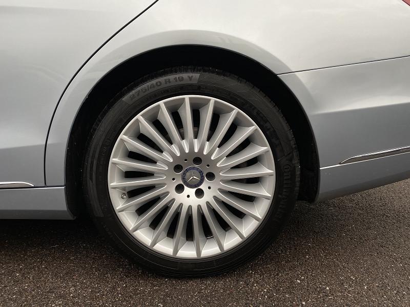 Photo 44 de l'offre de MERCEDES-BENZ S 350 D EXECUTIVE L 4MATIC 7G-TRONIC PLUS à 39970€ chez Autos Shala