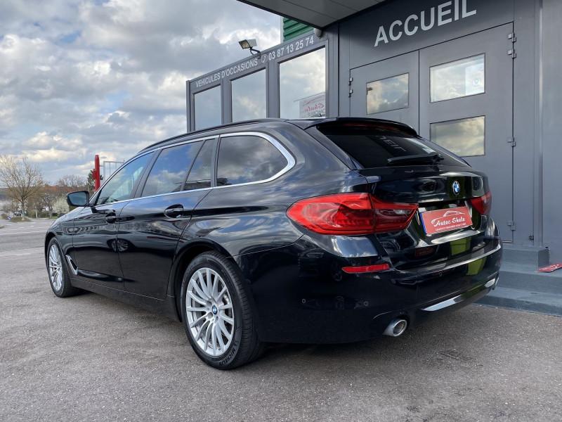 Photo 27 de l'offre de BMW SERIE 5 TOURING (G31) 530DA 265CH BUSINESS à 32990€ chez Autos Shala
