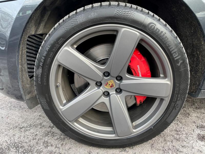 Photo 13 de l'offre de PORSCHE MACAN 3.6 V6 440CH TURBO PACK PERFORMANCE PDK à 62970€ chez Autos Shala